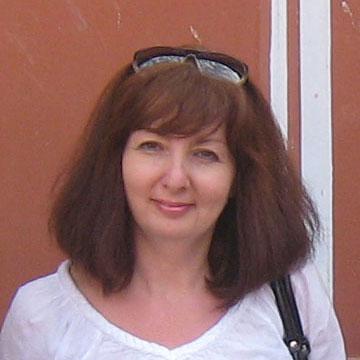 Наталья Кокуашвили