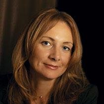 Ольга Чкалова