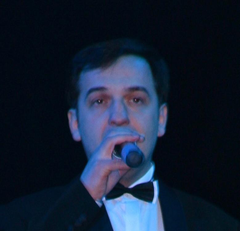 Игорь Володин