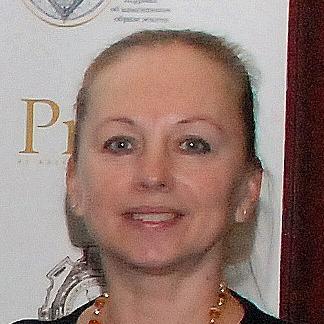 Елена Щеголева