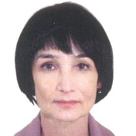 Гюзель Апанаева