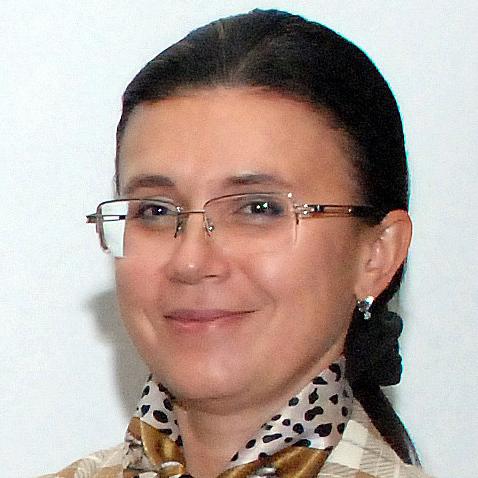 Евгения Остроумова