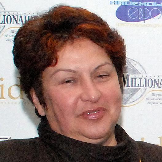 Лина Глушкова