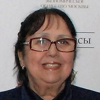 Фаина Хачатурян