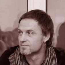Павел Самохвалов