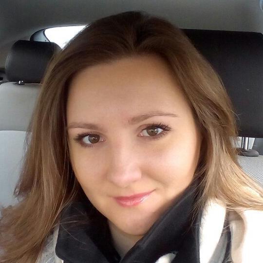 Ирина Потёмкина