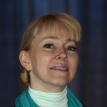 Елена Бутылкина