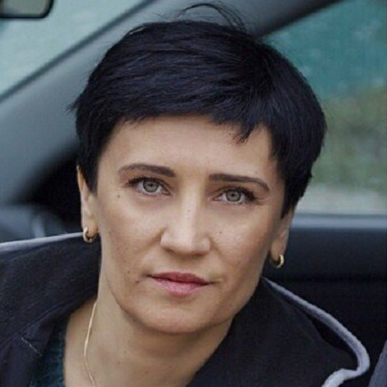 Марина Нейштадт