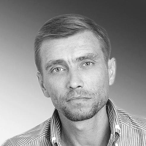 Николай Шичкин