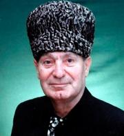 Махмуд Эсамбаев - первый президент ФМД