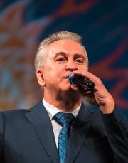 Анатолий Акиньшин - основатель ФМД «Надежды Европы»